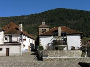 Casa Iriarte, El albergue del Pirineo en la actualidad