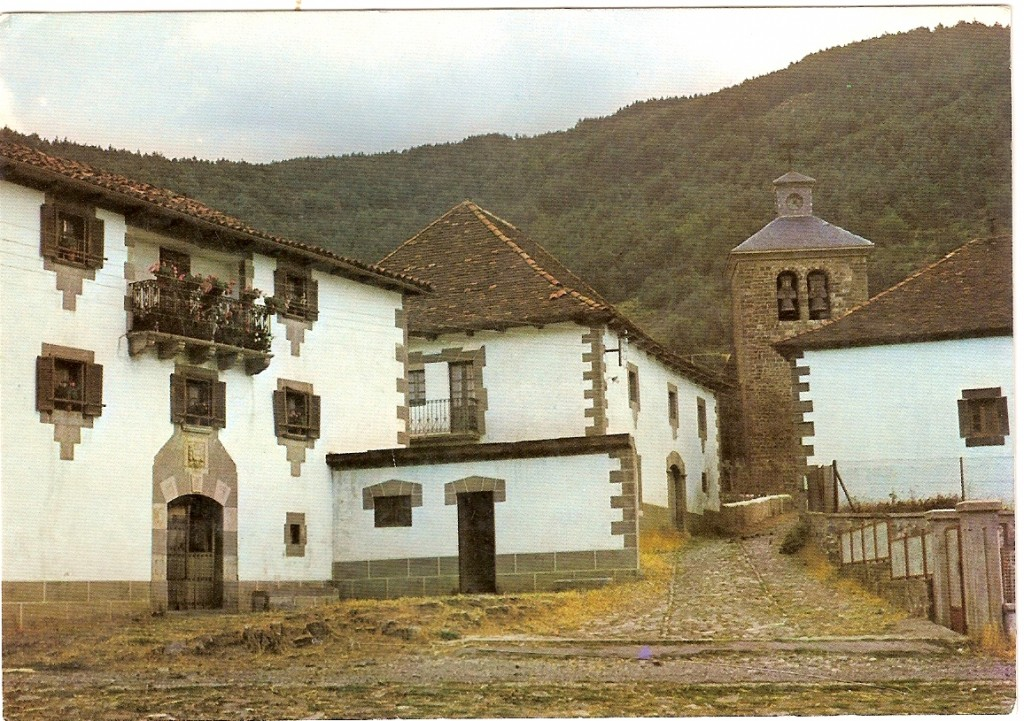 El albergue del pirineo alojamiento - Casas del pirineo ...